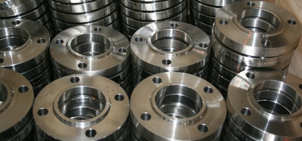 Flange Slip On Stainless Steel SS304L