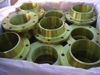 Flange Welding Neck PN16 Carbon Steel