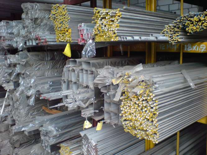 Tubing Stainless Steel SS316L