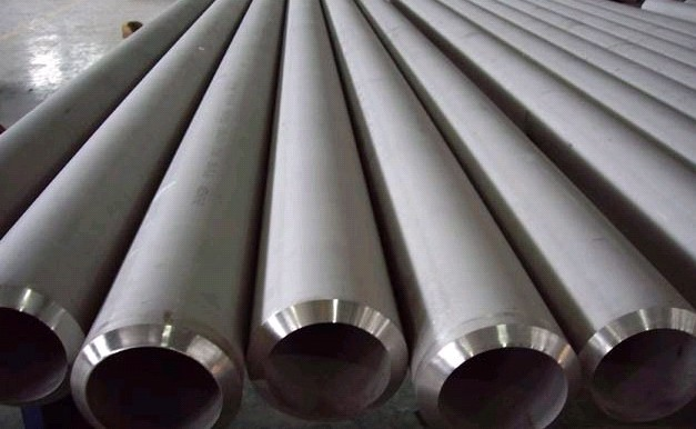 Pipe Stainless Steel SS316L