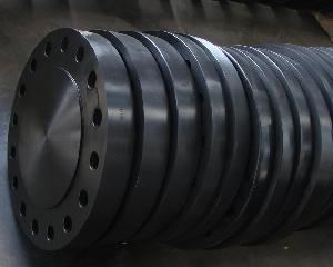 Blind Flange  Carbon Steel ASTM A105