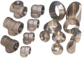 Fittings Class 3000 SUS304L
