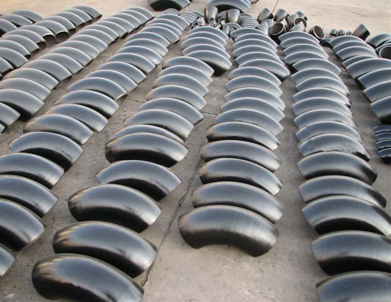 Elbow Carbon Steel Astm A234 Gr. Wpb