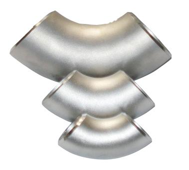 Elbow 90 Deg Stainless Steel SS316L Sch 80 Seamless