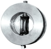 GLT Wafer Check Valve