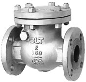GLT Swing Check Valve