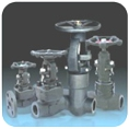 GBA Forged Steel Globe Valve