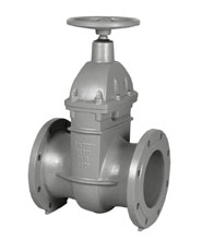 KSB Gate Valve ECOLINE SP/SO
