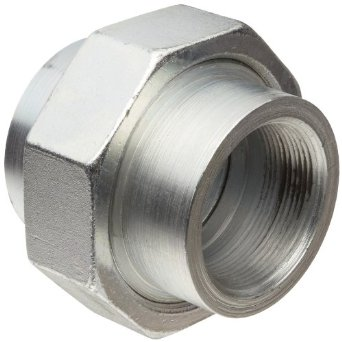 Union Stainless Steel SS304L Class #3000 Npt