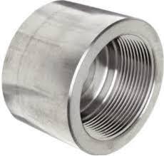Plug Class #3000 Stainless Steel