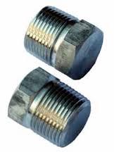 Plug Class #3000 Carbon Steel Galvanize
