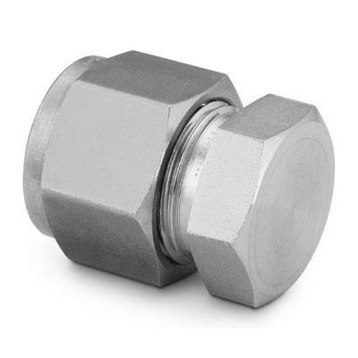 Swagelok 316 Stainless Steel Cap for OD Tubing