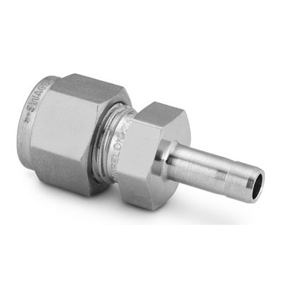 Swagelok Stainless Steel Tube Fitting, Reducer, Tube OD