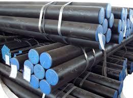 Pipa Seamless Carbon Steel A106 Gr.B Sch 80