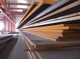 Plate Steel Astm A36
