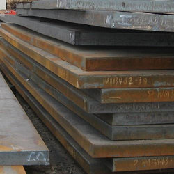 Steel Plate Carbon A36