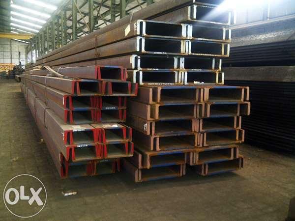Chenel Unp Carbon Steel