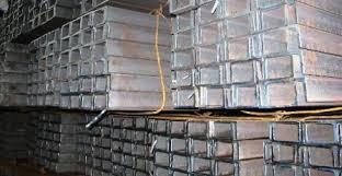 Unp Carbon Steel