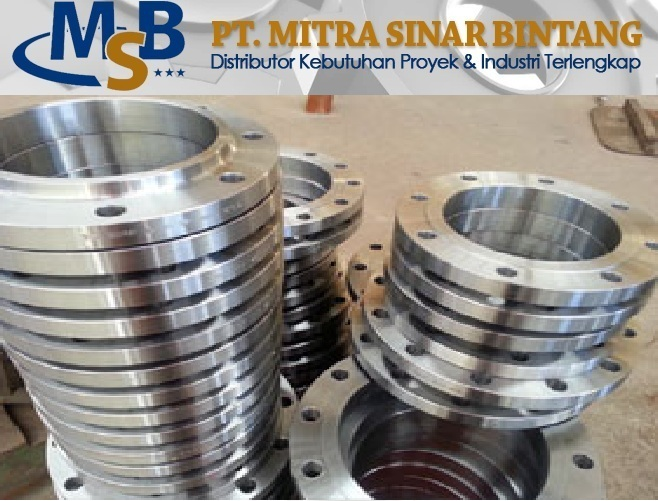 Flange Slip On Stainless Steel Astm A182 F316L
