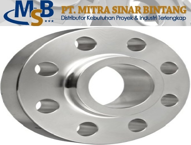 Flange Slip On Stainless Steel Astm A182 F304L