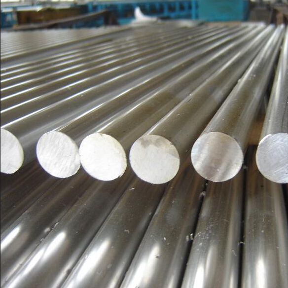 Round Bar Stainless Steel SS316