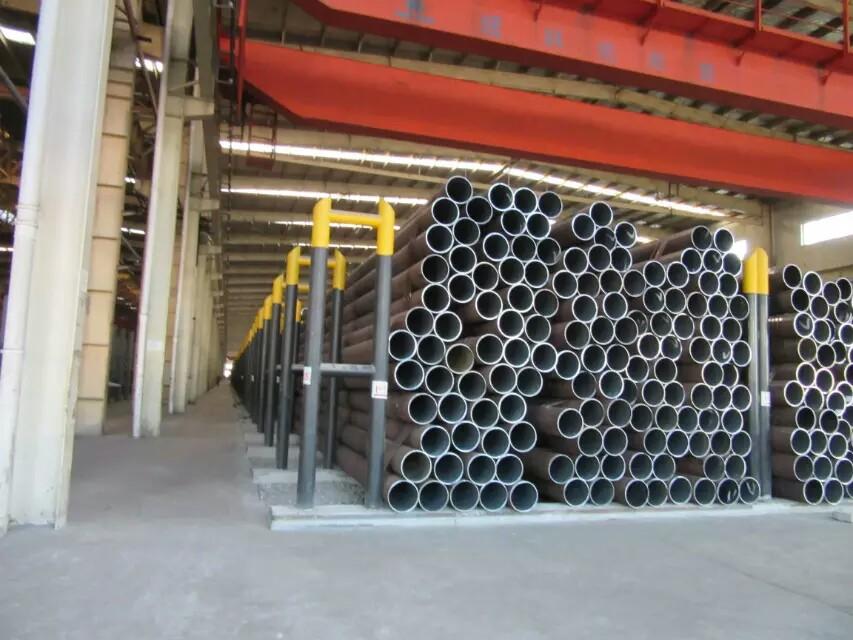 Pipa Seamless Carbon Steel API 5L Gr.B