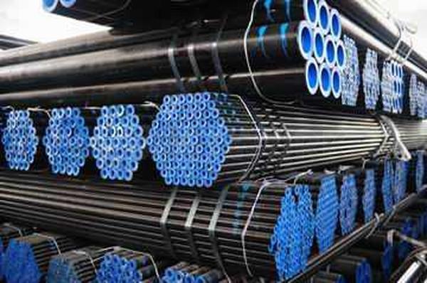 Pipa Seamless Carbon Steel ASTM A106 Gr.B/API 5L Gr.B