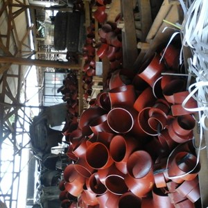 Jual Elbow Cast Iron XinXing