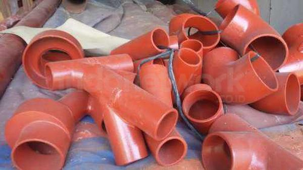 Jual Fittings Cast Iron