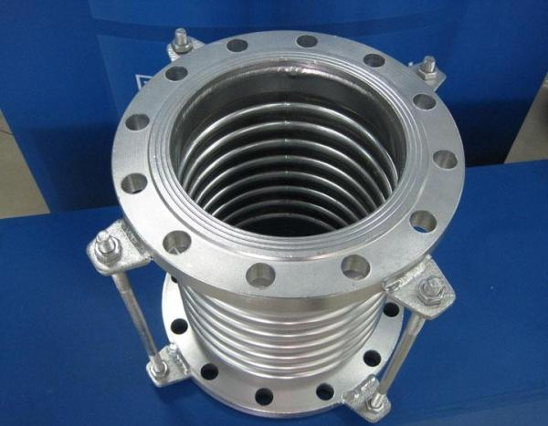 Expantion Joint Stainless Steel Sus304