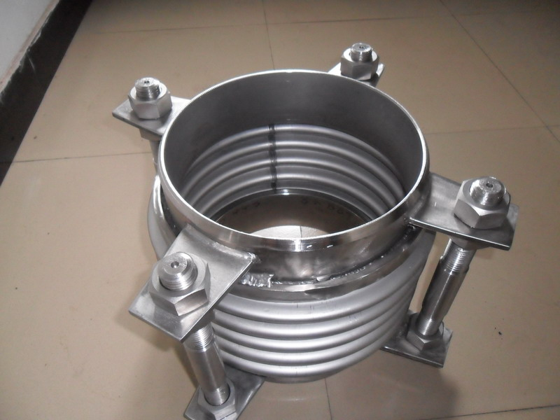 Jual Expansion Joint BW Ss304
