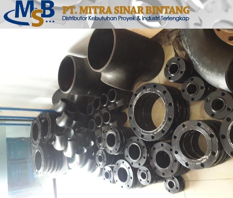 Flange Slip On Carbon Steel ASTM A105N