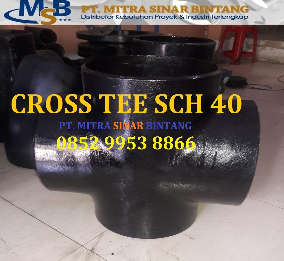 Cross Tee A234 WPB