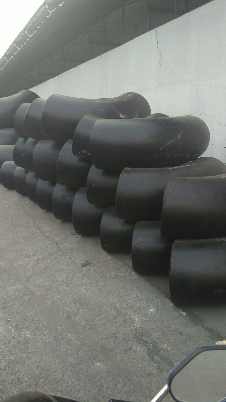 Jual Elbow Sch 40 Carbon Steel