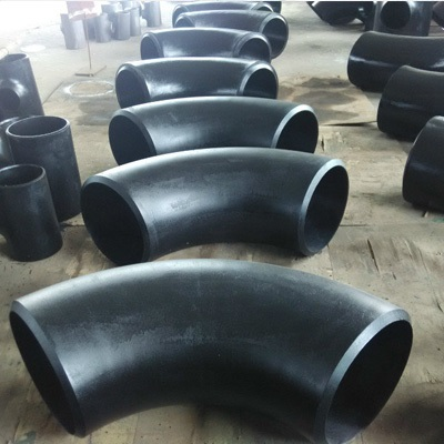 Menjual Elbow Carbon Steel Astm A234 WPB