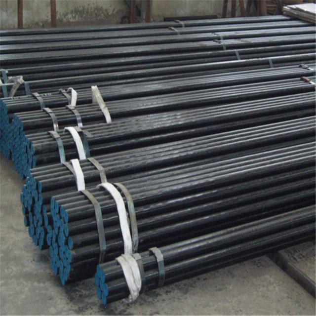 MENJUAL PIPA SEAMLESS SCH 160 CS ASTM A106 GR. B